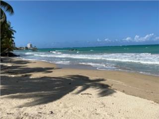 Cond. Costa Linda beach front condo