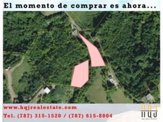 Solares PR 412 km 4.0 int. Bo. Cruces, Rincon