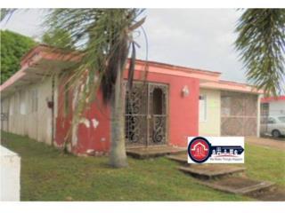 Urb. Villa Humacao, Humacao - HUD