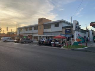 Hato Rey Retail-Office Property For Sale
