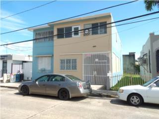 C/Flor Gerena, Edificio 6 apts. $140K OPCIONADO