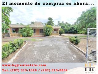 PR 401 km 1.1 Bo Playa, Añasco