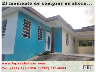 PR 414 km 2.6 int. Bo Cruces, Rincón