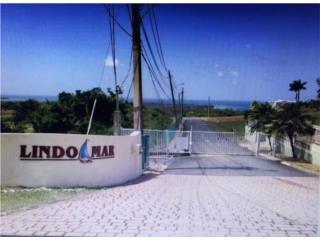 Urb Lindo Mar, Solar - Exclusiva y Control Acceso