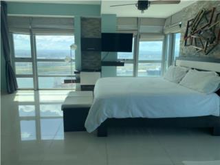 Cond. Atlantis - Incredible views, 20th floor