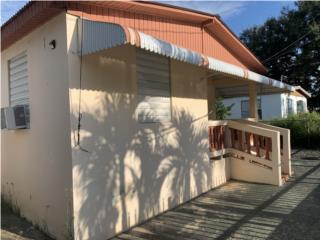 Casa 2/1, Playa Guayanilla, $75,000