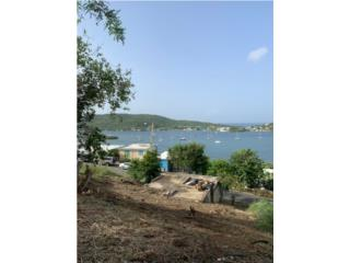 La Romana Buildable Lot with View
