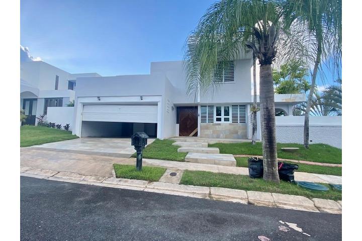 Mansiones Reales Puerto Rico