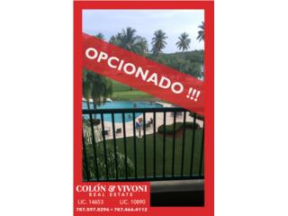 Penthouse en Serenity by the Sea (Cabo Rojo)