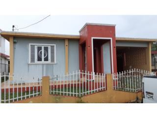Propiedad en el Bo. Islote, Arecibo