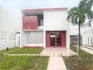 Propiedad Urb. Coco Beach Resort, Rio Grande
