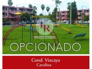 Garden en Cond. VIZCAYA!! **OPCIONADO**