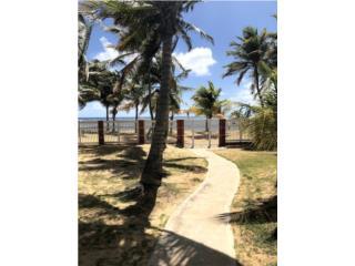 PH-Punta Bandera-Vista al Mar!