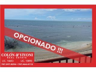 Apartamento en Joyuda Beach (Cabo Rojo)