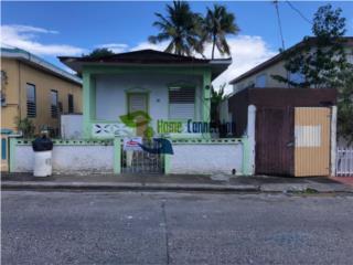 Casa en el Pueblo de Manatí