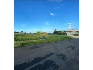 Solar en el Bo.Jardines De Factor, Arecibo