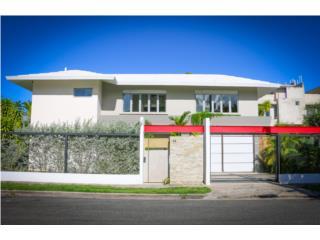 OPCIONADA- Stunning Home for Sale Punta las Marias