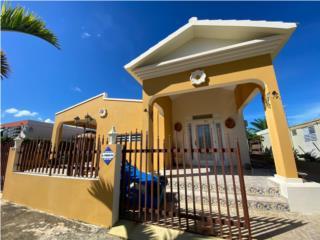 Venta casa de Aguadilla! Nuevo Precio