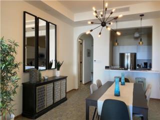 Large Remodeled Apt - 3 Bedrooms - Condado