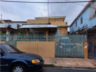 Villa Palmera, San Juan