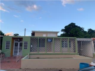 Villa Rosa, Guayama Casa con Apartamento