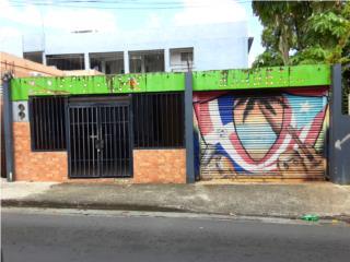 Calle Vizcarrondo, (Era una Barbería)-OFERTE YA!