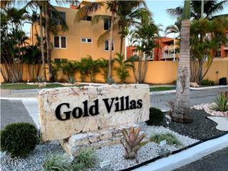 Gold villas PH 3 cuartos y 2 baños