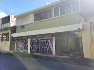Edificio comercial y residencial, Zonif. CT-3