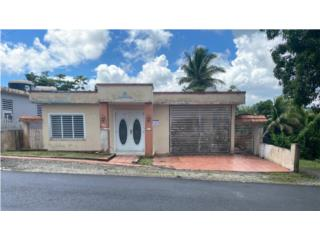 Barrio Bayamon/100% de financiamiento