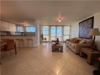 Opcionado Penthouse A9 Boqueron Beach Villas $265k