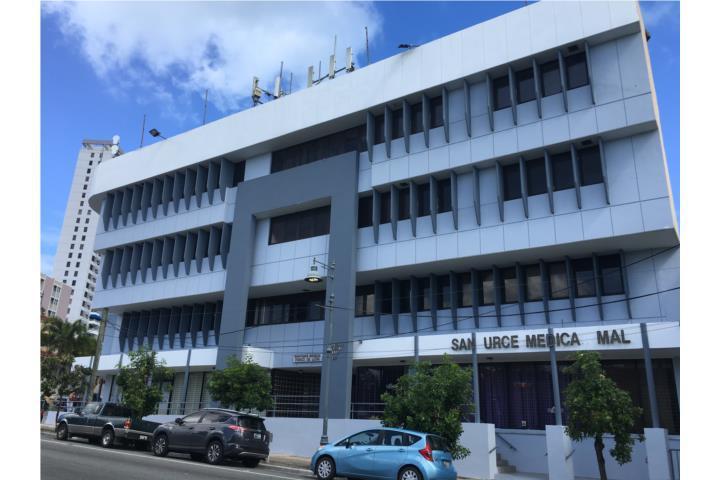 Santurce Medical Mall Puerto Rico
