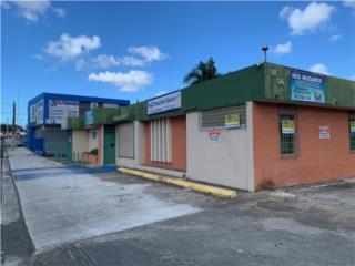 LOCAL- ESQUINA- AVE BETANCES, $575,000