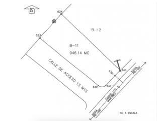 Solar B11, Los Martinez Boqueron