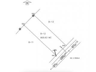 Solar B12, Boqueron