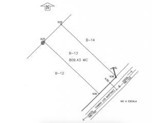Solar B13, Boqueron
