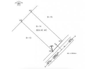Solar B14, Boqueron