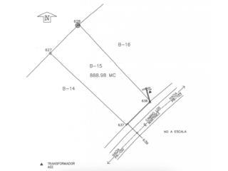 Solar B15, Boqueron
