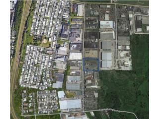 Lot 5, Campeche St., Julio N Matos Industrial