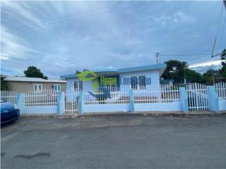 Casa de Playa en el Bo Espinal, Aguada