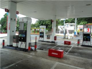 Gasolineras,Tienditas Venta Guaynabo, Otros