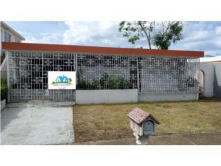 OPCIONADA Urb. Lomas de Carolina 3H y 1B  $110,000
