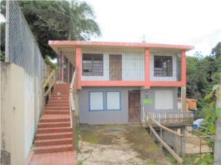URB. VILLA HERMOSA-CAGUAS CASA 3H/2B-$63,300