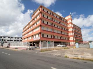 Barbosa #414 Building 110,000 SF