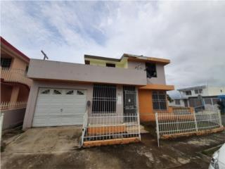 En venta propiedad de 3 unidades en Carolina Bienes Raices Puerto Rico