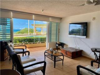 Costa Del Mar frente piscina