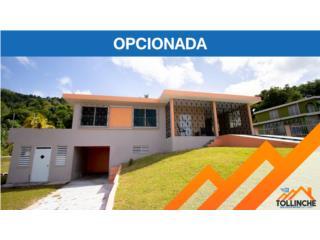 Casa, Vista, Patio, 1,681.82 m2 (OPCIONADA)