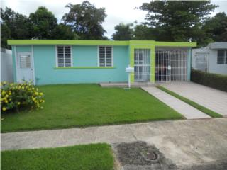 Casa bonita, 4h/2b, family, con solar inmenso