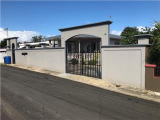 Amplia y cómoda residencia en Bo. Yeguada de