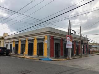 Edificio Comercial - Sector La Playa Ponce
