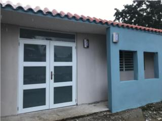 villas de loiza 3/1REMODELADA